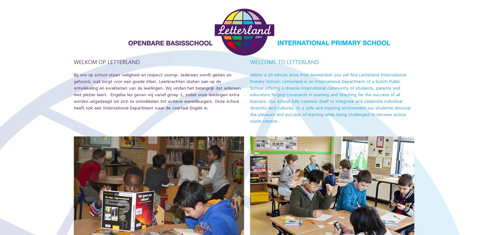Basisschool Letterland